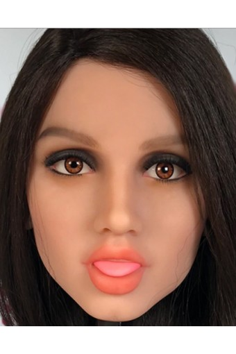 Язык для секс куклы