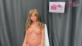 Видео секс куклы Клементина
