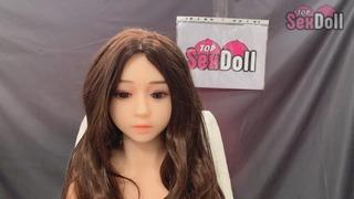 Видео секс куклы Силви