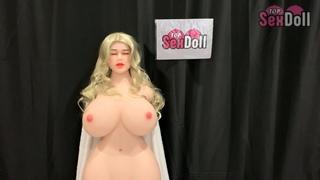 Видео секс куклы Яри